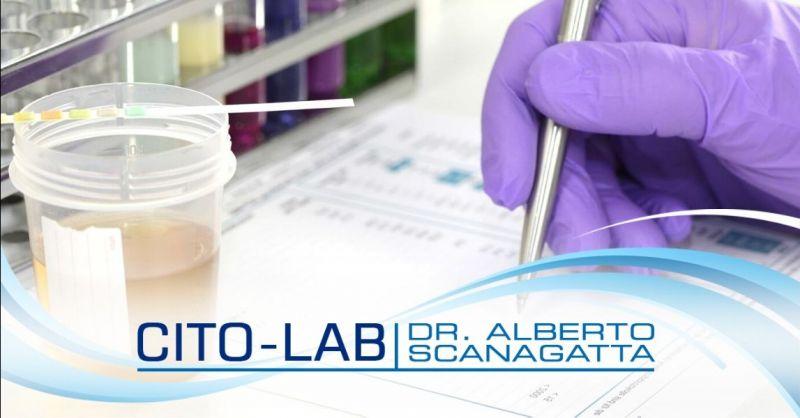 Offerta prenotazione esame urine Verona - Occasione esame citologico espettorato liquidi di versamento