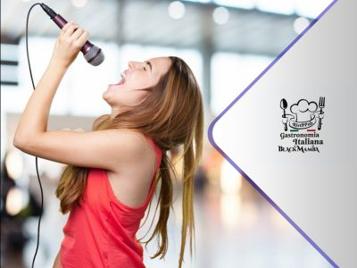 offerta karaoke party promozione karaoke occasione pub karaoke black mamba