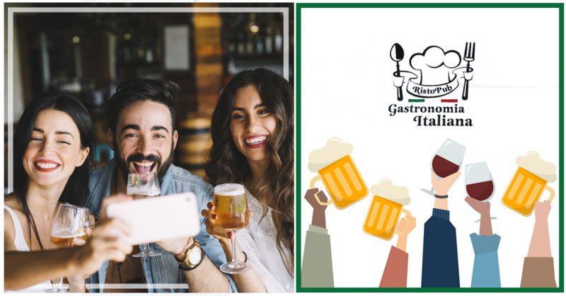 Offerta vendita birre artigianali Salerno - birra con amici pub birreria Salerno Black Mamba