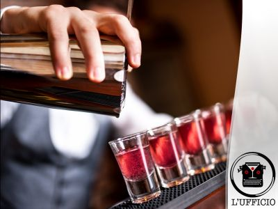 offerta shottino san salvario promozione shortino san salvario lufficio cocktail bar
