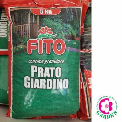 offerta concime granulare giardino promozione fito prato bengarden varese