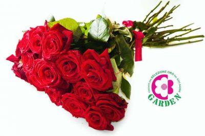 offerta rose fiori servizi piante promozione articolo regalo ben garden varese recisi particola