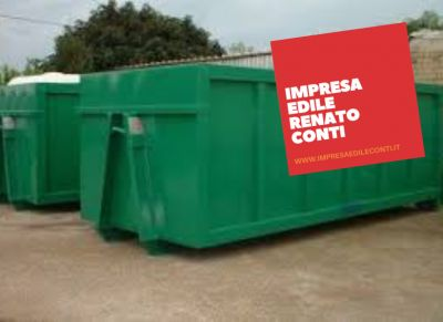 offerta smaltimento rifiuti promozione raccolta rifiuti conti renato varese