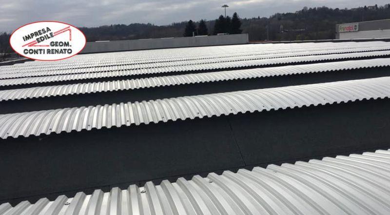 Offerta rifacimento tetti e coperture Varese – promozione bonifica ambientale e smaltimento amianto