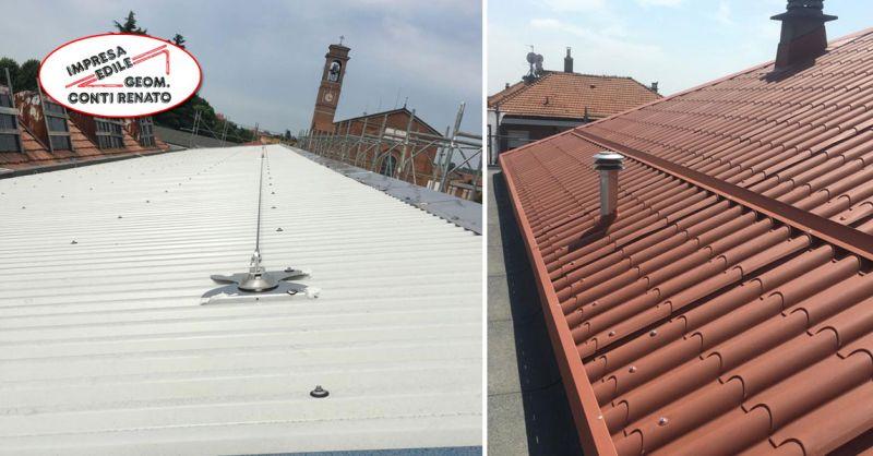 Offerta costruzione e ristrutturazione di tetti varese – promozione installazione lattonerie civili e industriali