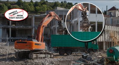 offerta smaltimento rifiuti pericolosi e non pericolosi varese promozione trasporto rifiuti pericolosi e non pericolosi