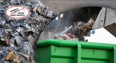 offerta ritiro e smaltimento rifiuti pericolosi varese promozione smaltimento rifiuti pericolosi con noleggio container varese