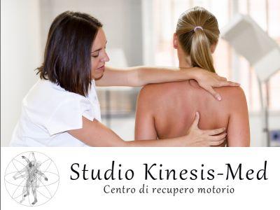 centro di riabilitazione studio kinesis med como centro di recupero motorio como