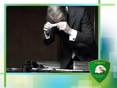 offerta investigatore privato promozione indagini private agenzia investigativa target