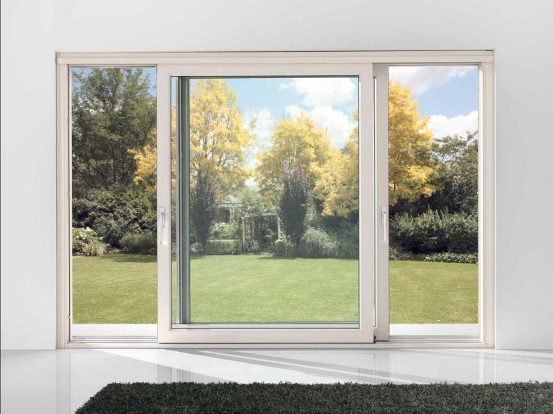 offerta finestre e porte in alluminio su misura - promozione finestre e porte in pvc vicenza