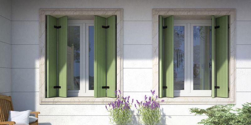 offerta balconi alla vicentina o padovana - promozione zanzariere su misura vicenza
