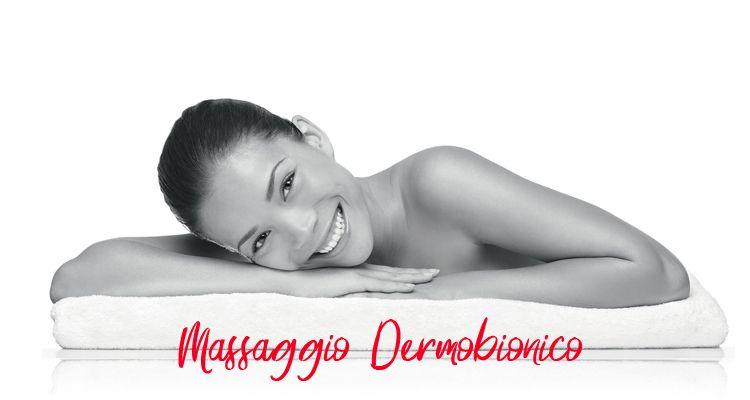 Offerta massaggio dermobionico per viso e corpo - Promozione trattamento dermobionico corpo