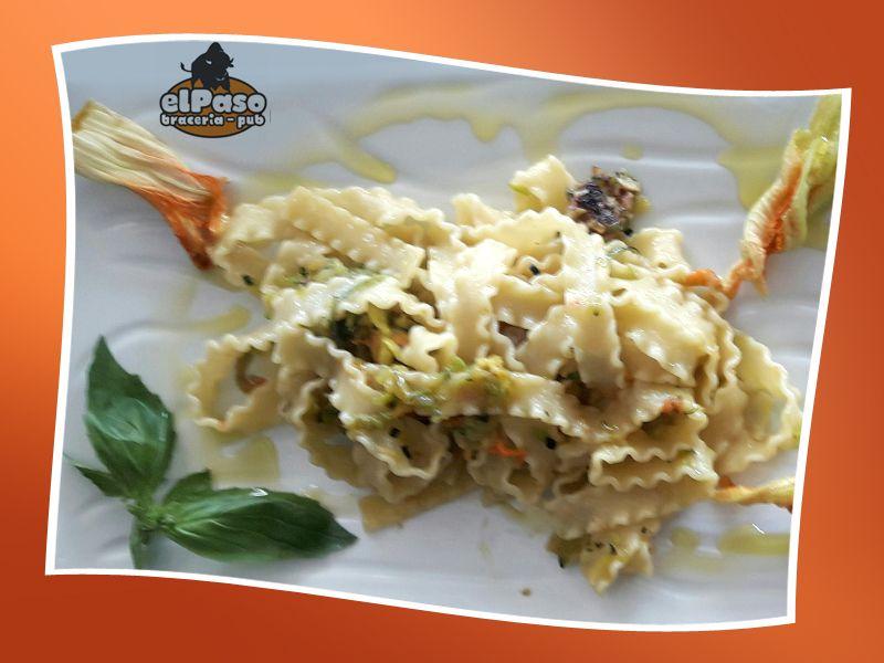 Offerta Menu Fisso braceria - Promozione menu' pranzo braceria - El Paso Braceria