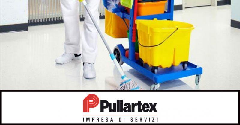 PULIARTEX - offerta impresa di pulizie professionali per uffici Cremona Piacenza