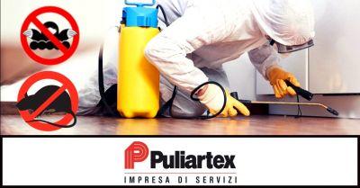 puliartex offerta servizio professionale di derattizzazione piacenza cremona
