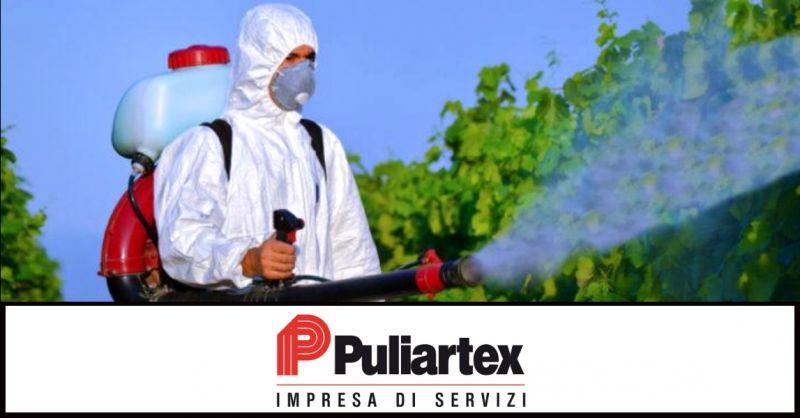 PULIARTEX - offerta interventi specializzati di derattizzazione Cremona Piacenza