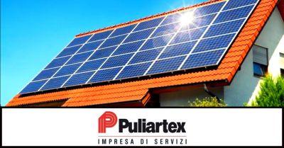 puliartex offerta servizio di lavaggio specializzato in pannelli fotovoltaici cremona piacenza