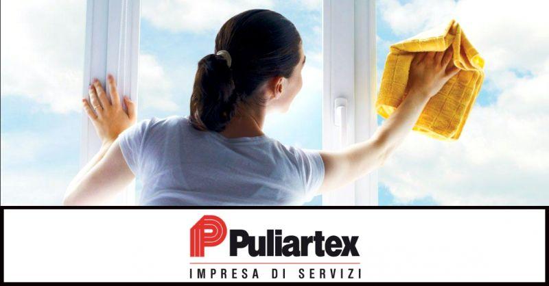 PULIARTEX offerta pulizia professionale di vetri e vetrate con nanotecnologia Cremona Piacenza