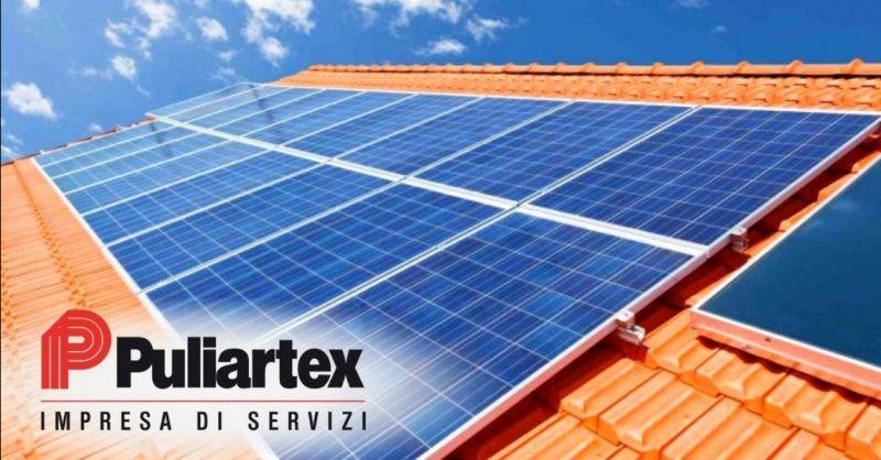 Offerta professionisti pulizia pannelli solari - Occasione lavaggio professionale pannelli solari Piacenza