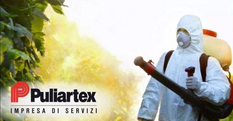 Offerta trattamenti di disinfestazione insetti zanzare - Occasione servizio disinfestazione mosche scarafaggi Cremona