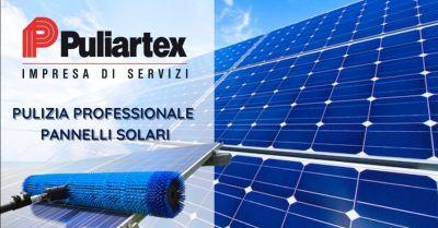offerta come pulire i pannelli solari lodi occasione azienda per pulizia professionale pannelli solari lodi