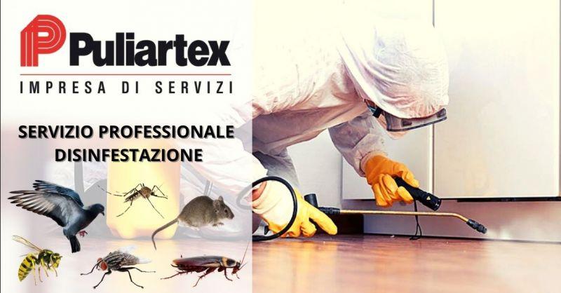 Offerta trattamenti professionali disinfestazione - Occasione servizio di derattizzazione topi ratti Lodi