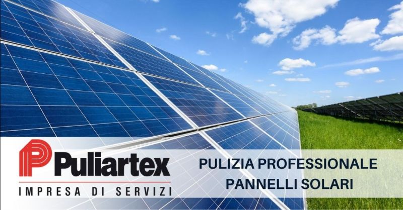 Promozione professionisti lavaggio pannelli solari Piacenza - Occasione specialista pulizia impianti fotovoltaici