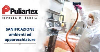 offerta servizio professionale sanificazione ambienti occasione sanificazione strumenti da lavoro piacenza