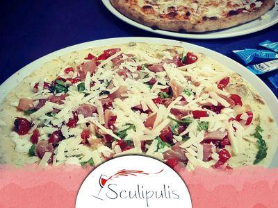 offerta pizzeria forno a legna scoglitti promozione pizzeria domicilio scoglitti sculipulis