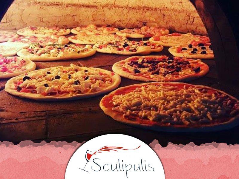 offerta pizza forno a legna scoglitti promozione forno a legna scoglietti sculipulis