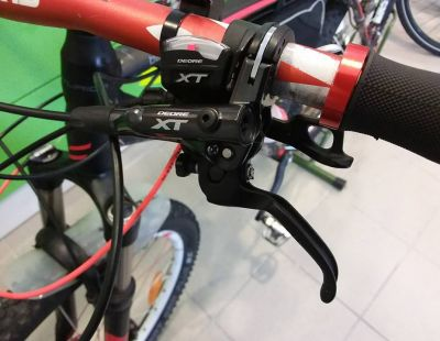 occasione bicicletta usata offerta mountain bike personalizzata koala bike
