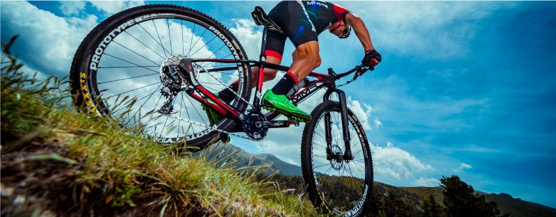 offerta assistenza riparazione mountain bike - occasione manutenzione mountain bike ricambi