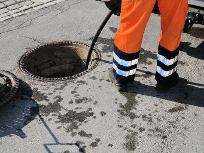 offerta manutenzione pozzi neri promozione spurgo svuoto pulizia pozzi neri verona