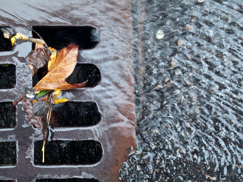 Offerta Manutenzione e lavaggio di caditoie-Promozione pulizia caditoie per comuni enti Verona