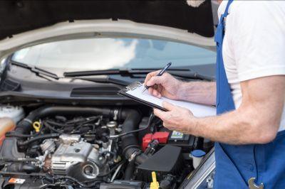 offerta revisioni periodiche autovetture grandi automezzi promozione controlli auto verona