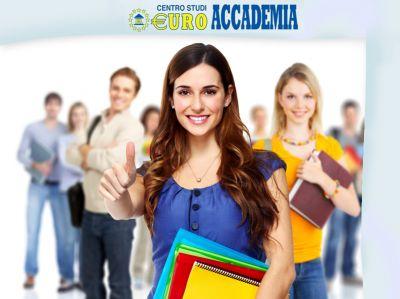 offerta indirizzi studi promozione recupero anni scolastici euro accademia