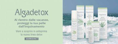 promozione offerta detox lerbolario da erbolandia
