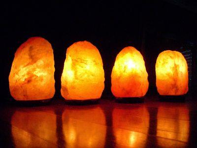 promozione lampade di sale dellhimalaya promozione erbolandia vicenza