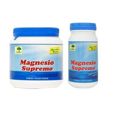 offerta magnesio supremo promozione maglife erbolandia vicenza