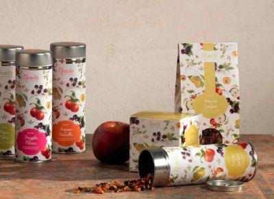 offerta infusi neavita tisane frutta regali erbolandia vicenza