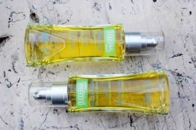 offerta olio dargan esi ml 100 promozione olio antirughe nutriente erbolandia vicenza