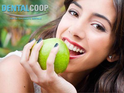 si happy offerta ablazione tartaro promozione panoramica dentalcoop