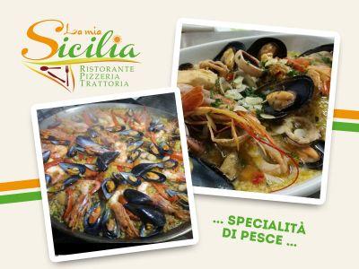 offerta ristorante specialita pesce palazzolo promozione menu pesce palazzolo la mia sicilia