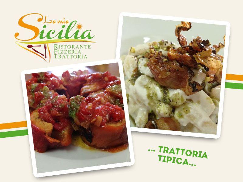 offerta trattoria tipica palazzolo promozione cucina tipica palazzolo la mia sicilia