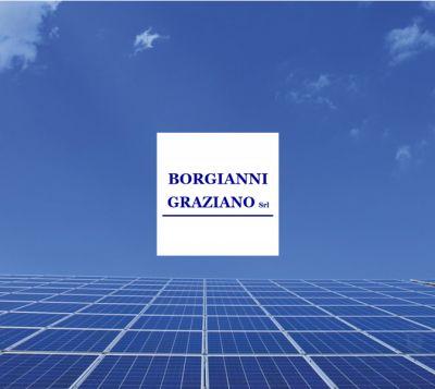 offerta impianti solari promozione risparmio energetico borgianni graziano como