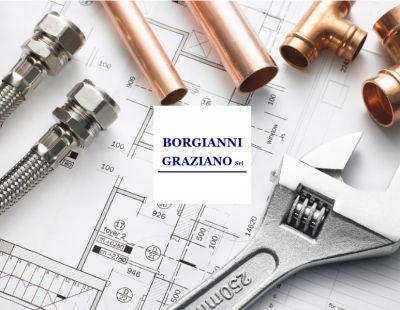 offerta progettazione impianti termici promozione manutenzione impianti borgianni graziano como
