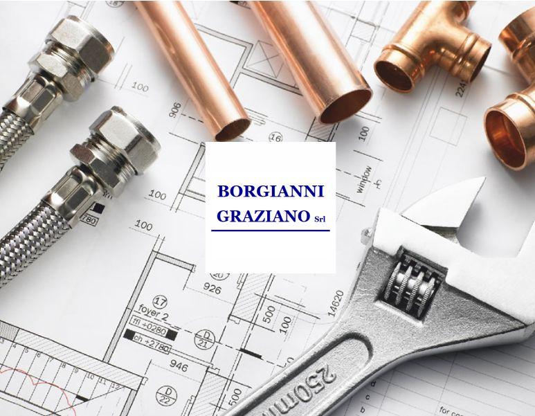 offerta progettazione impianti termici-promozione manutenzione impianti-borgianni graziano-como