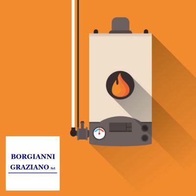 offerta caldaie promozione riscaldamento borgianni graziano como