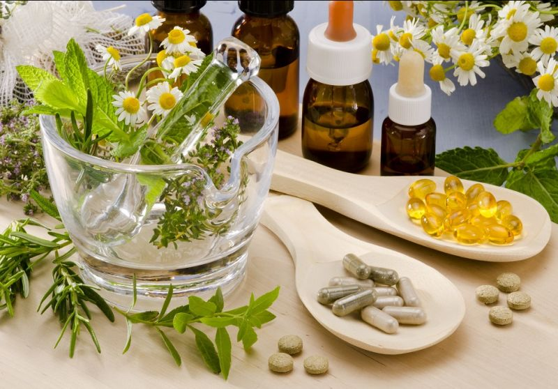 offerta vendita Phytoterapici integratori omeopatici - promozione vendita fiori di Bach padova