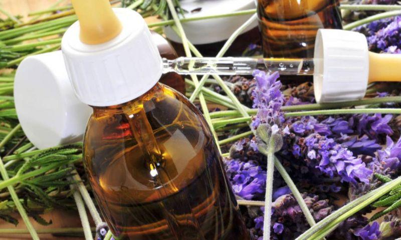 offerta INFORMAZIONI fiori di bach LARICE - occasione produzione estratti floreali padova